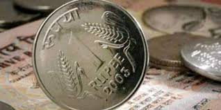 Rupee jumps 50 paise to 72.50 against USD on easing crude prices