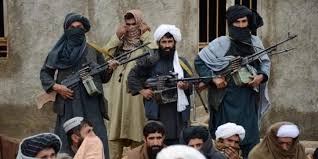 Afghan leaders, Taliban attend peace talks in  Russia; India participates at 'non-official level'
