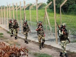 Two army soldiers killed, scores injured in explosion near LoC