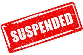 26 Employees suspended in distt Budgam