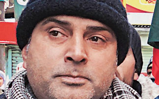 Shahid-ul-Islam released on custody parole by NIA court