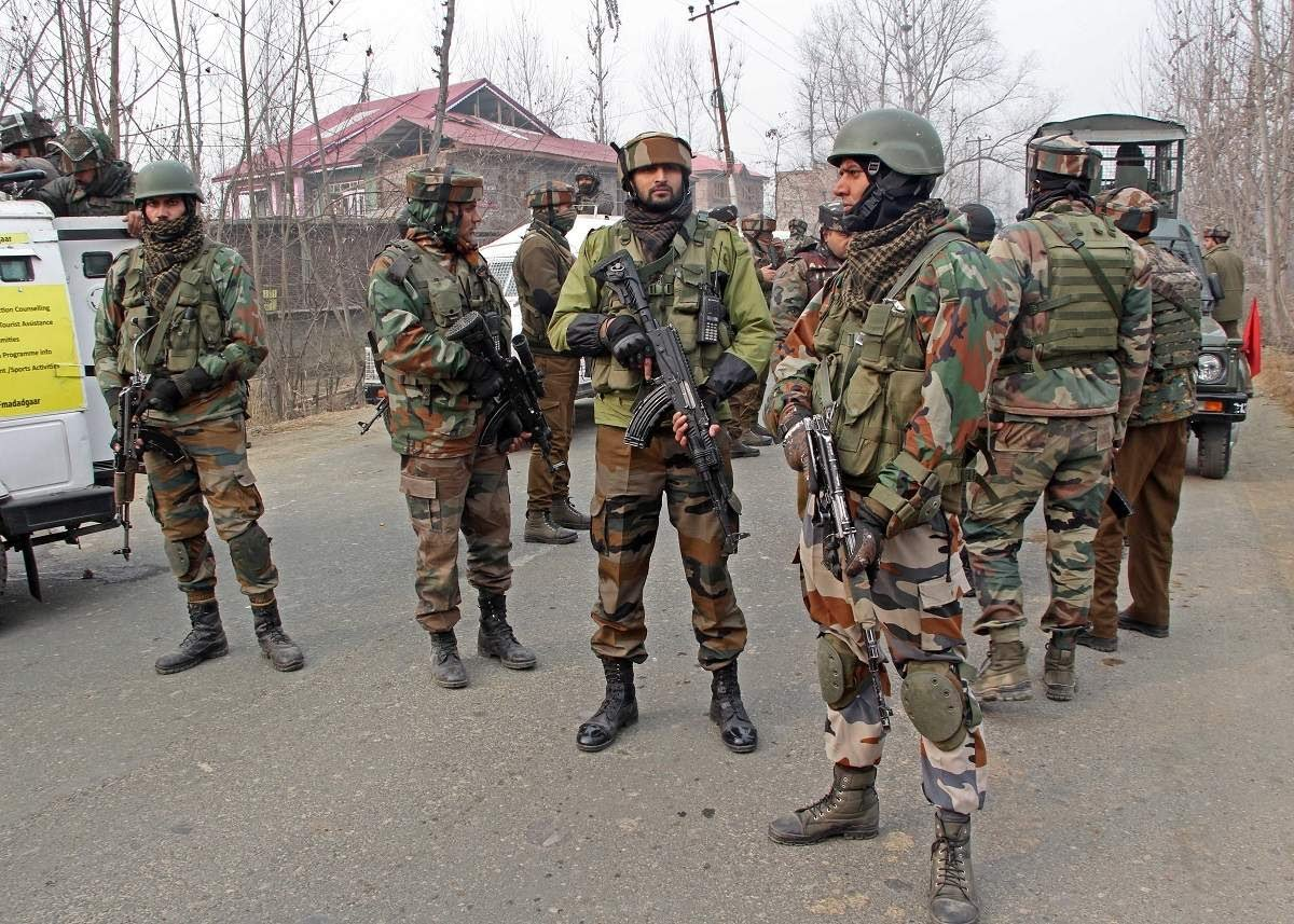 Major crackdown against Jamaat-e-Islami in Kashmir, top leadership arrested