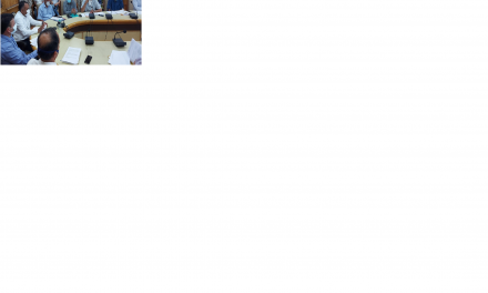 Rakhi- Arth to be created as separate  Municipal Committee: Div Com