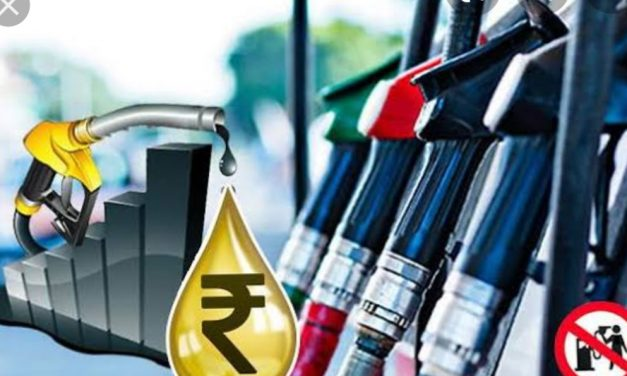 Petrol touches new high of Rs 84.45 in Delhi, crosses Rs 91 mark in Mumbai